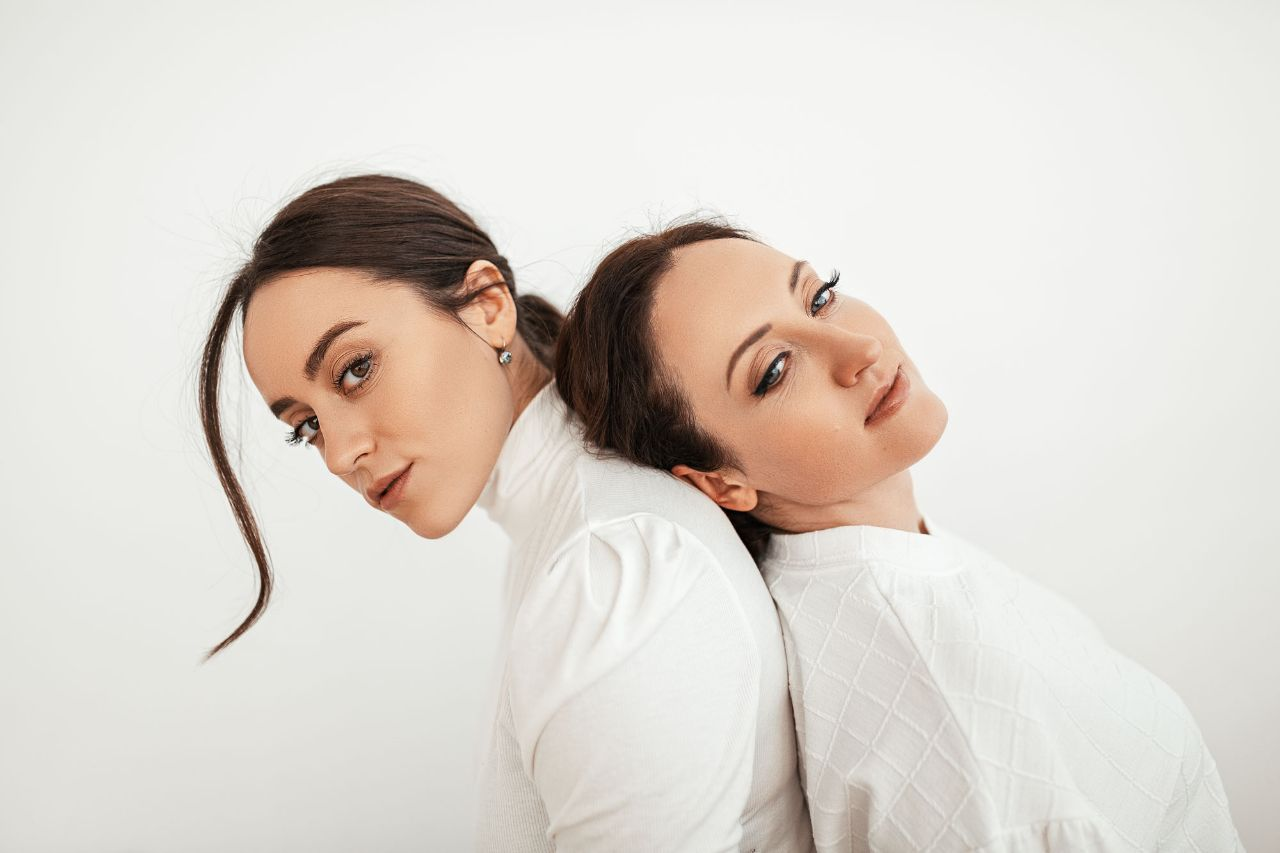 Наталья и Марина